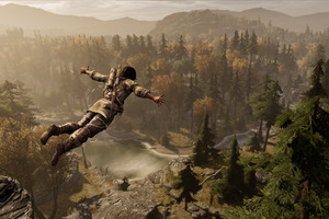 Assassins Creed Odyssey The Jump