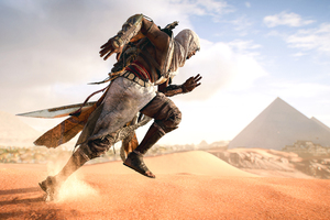 Assassins Creed Origins 4k 2018