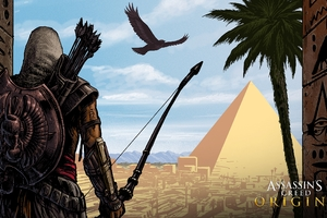Assassins Creed Origins Ancient Egpyt