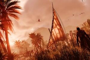 Assassins Creed Origins Egypt 4k