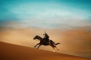 Assassins Creed Origins Game Art 4k