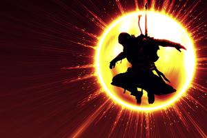 Assassins Creed Origins Popular Game