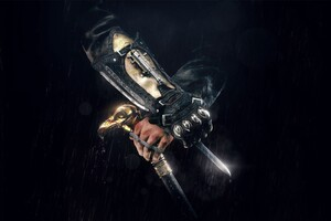 Assassins Creed Syndicate 2015 Game Wallpaper