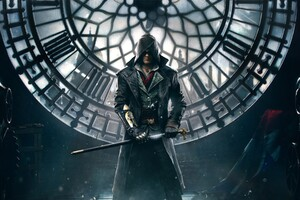 Assassins Creed Syndicate Game 3 Wallpaper