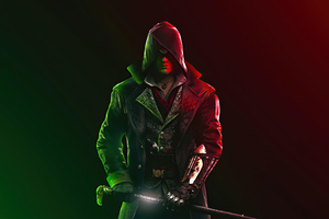 Assassins Creed Syndicate Game 4k Wallpaper