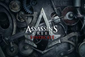 Assassins Creed Syndicate Logo
