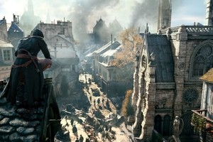 Assassins Creed Unity DLC 3 Secrets Of The Revolution