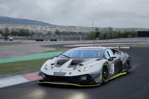 Assetto Corsa Competizione 2021 5k Wallpaper