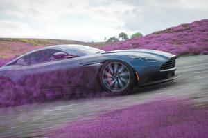 Aston Martin DB11 Forza Horizon 4