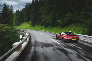Aston Martin DBS Superleggera 5k