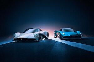 Aston Martin HD