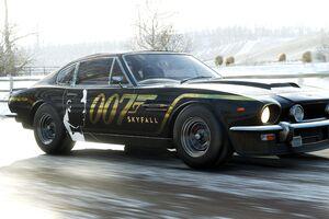 Aston Martin Skyfall 5k