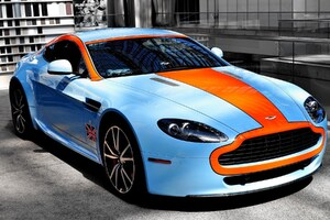 Aston Vantage 2
