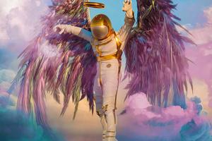 Astronauts Guardian
