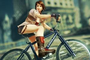 Asuka In Tekken 7