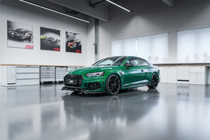 Audi ABT RS 5 R Coupe 2018