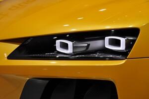 Audi Matrix LED Wallpaper