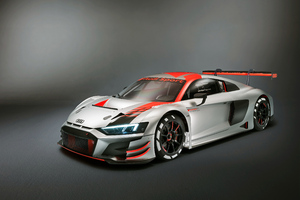 Audi R8 LMS 2019