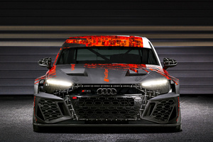 Audi RS 3 LMS 2021 5k Wallpaper