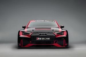 Audi Rs 3 Lms Wallpaper