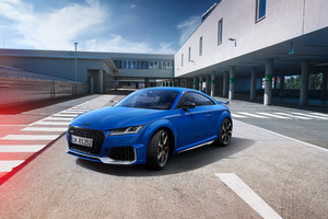 Audi RS 4 Avant 25 Years Of RS 4k 2020 Wallpaper