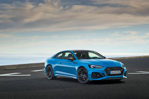 Audi Rs 5 Coupe 2020 Wallpaper