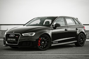 Audi Rs3 MTM Wallpaper
