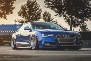 Audi S5 Tuning Wheels