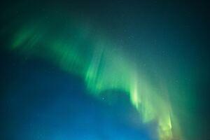 Aurora Borealis Geilo 5k