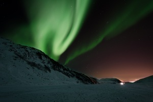 Aurora Northen Lights HD