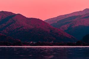 Autumn Landscape 4k