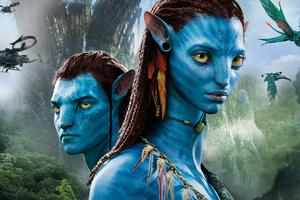 Avatar 5k Wallpaper