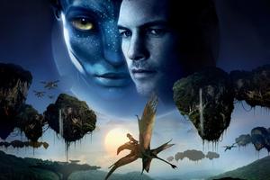 Avatar Movie 5k Wallpaper
