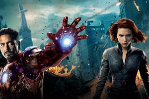 Avengers 10k Wallpaper