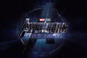 Avengers End Game 8k