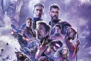 Avengers Endgame 10k