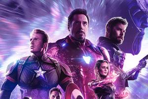 Avengers Endgame 4k 2020