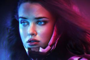 Avengers Endgame Morgan Stark 4k