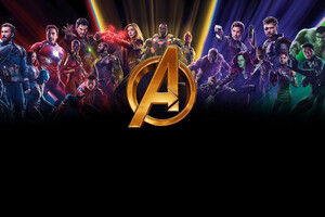 Avengers Infinity War 4k Wallpaper