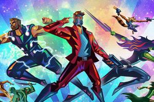 Avengers Infinity War Fandango Poster 2018