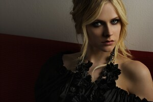 Avril Lavinge Beauty
