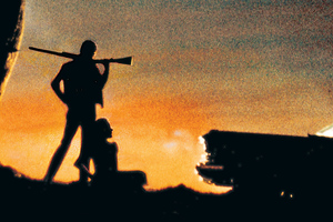Badlands 1973 Movie Wallpaper