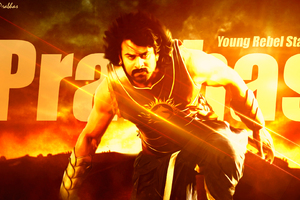 Bahubali Actor Wallpaper