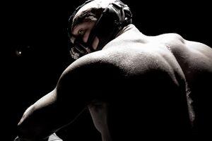 Bane In Dark Knight Rises 5k Wallpaper