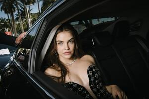 Barbara Palvin 8k Wallpaper