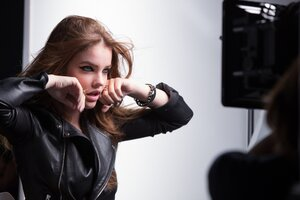 Barbara Palvin New 4k 2019 Wallpaper