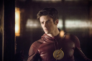 Barry Allen Wallpaper