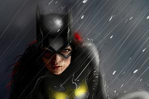Batgirl 2020