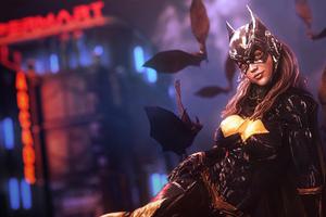 Batgirl Dc