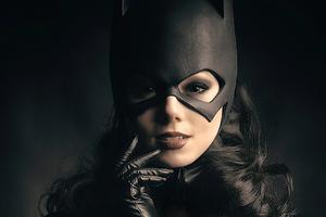 Batgirl Helena Bertinelli Cosplay